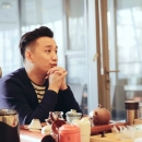 黄磊自曝老婆不会做饭:婚姻好不好,吃顿饭就知道