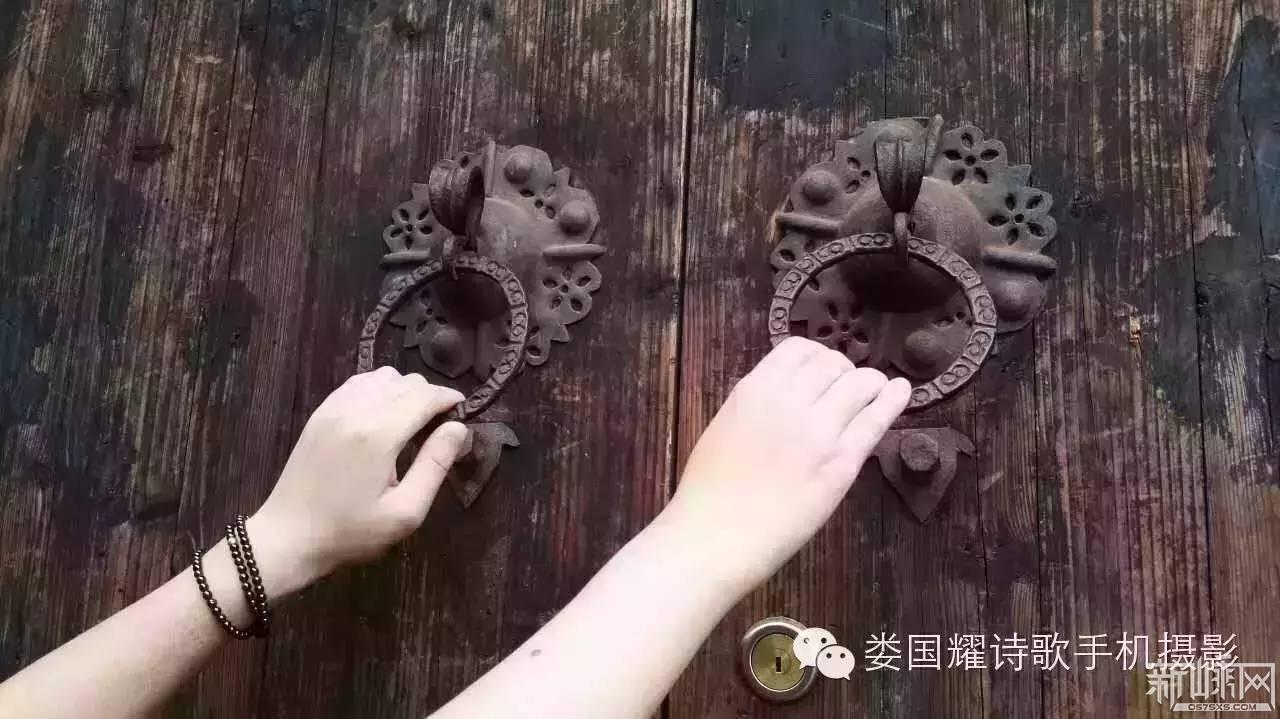 新昌乡村诗歌摄影系列篇(二):唯美乡愁最忆新林